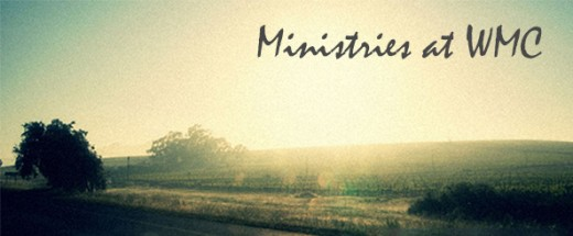 Ministries at WMC